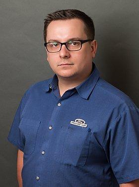 Tom Talbot : Service Advisor