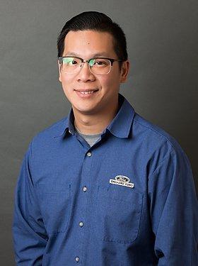 Richard Wong : Parts Sales