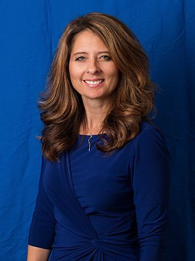 Sherri Anderson : Financial Services Manager