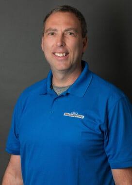 Darren Muchowski : Parts Sales