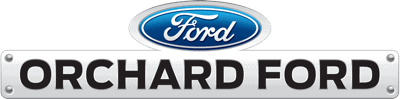 Orchard Ford Logo