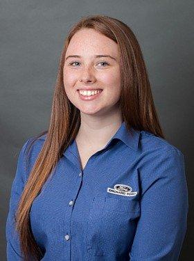 Aurora Crowe : Service Advisor