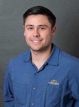 Alex Ortiz : Parts Sales