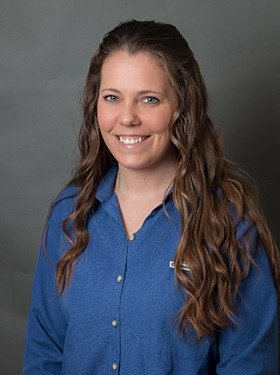 Brandie Kingshott : Assistant Service Manager