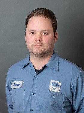 Dustin Clark : Technician
