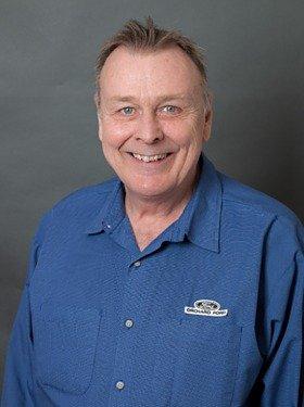 Dave Hookham : Service Advisor