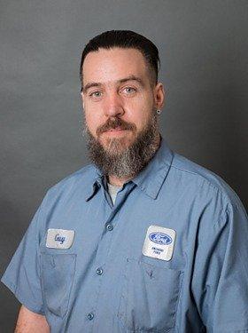 Guy Giuliano : Technician