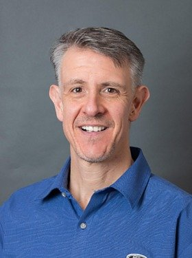Glenn Morris : Parts Manager