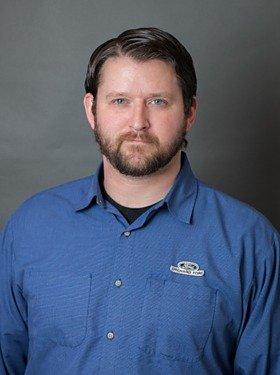 Jeremiah Richholt : Service Advisor