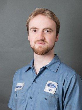 Nathan Epp : Technician