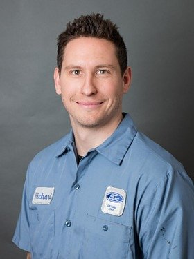 Richard Wolski : Technician