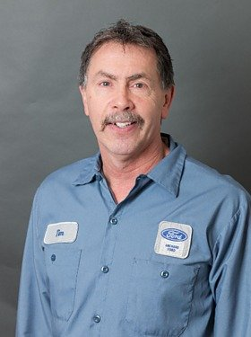 Tim Cousins : Technician
