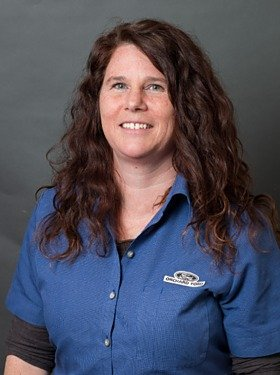 Tara Crowe : Service Advisor