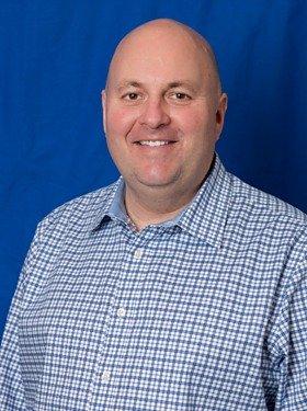 Trevor Pollon : General Manager