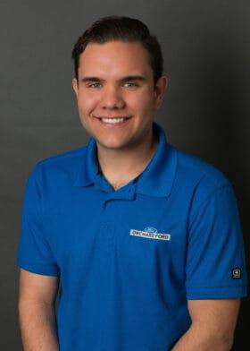 Josh Brown : Parts Sales