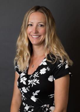 Jen Myers : Accounts Payable/Receivable