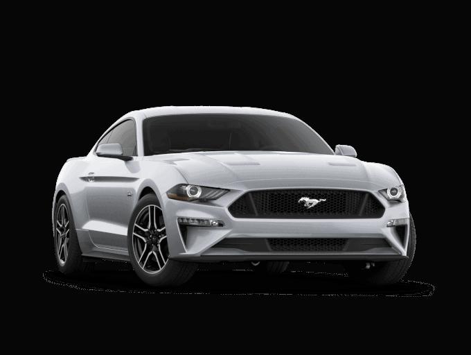 GT Fastback