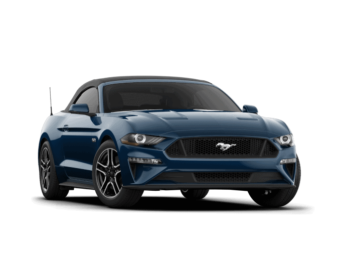 GT Premium Convertible