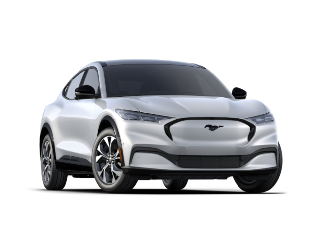 Mach-E Premium AWD